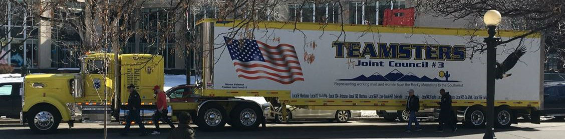 Teamsters Local 455